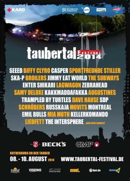 ~ Tauberplanscher.de - Die Taubertal-Festival Fanpage ...